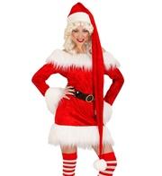 Cappello Natale lungo 150 cm