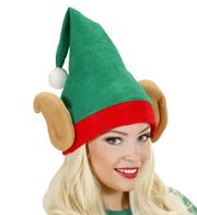 Cappello elfo con orecchio