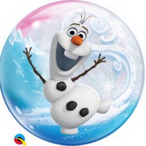 Palloncino cm 55 Frozen