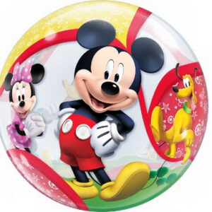 Compleanno tema Mickey