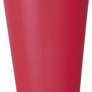 Bicchieri carta colore Rosso pz14