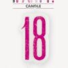 Candela anni 18 rosa