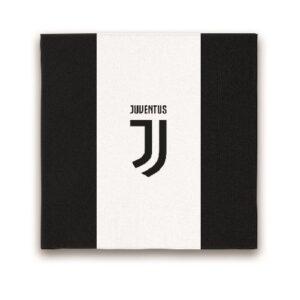 Tovagliolo carta Juventus pz20