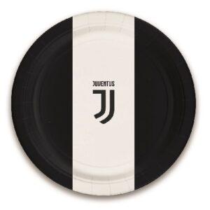 Piatto grande Juventus pz8