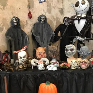 08 - Halloween