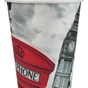 Bicchieri Londra