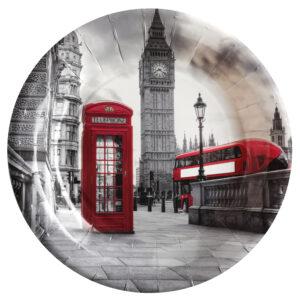 Piatti Londra