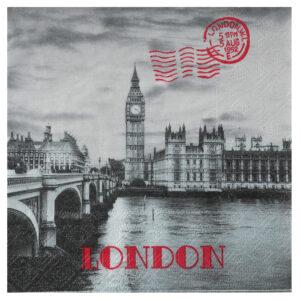 Toavglioli Londra