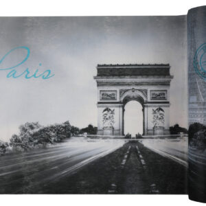 Runner  Parigi
