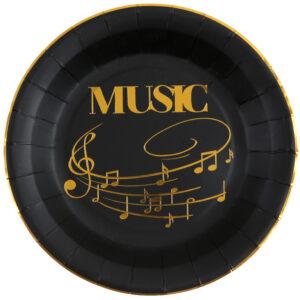 Piatti tema musicale