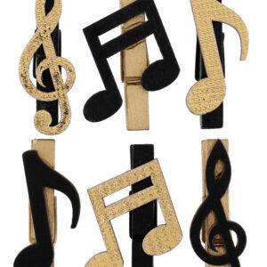 Mollette tema musica
