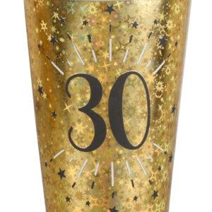 Bicchieri 30 anni