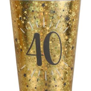 Bicchieri 40 anni