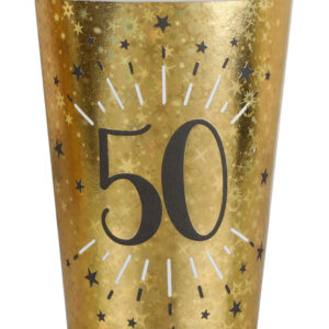Bicchieri 50 anni