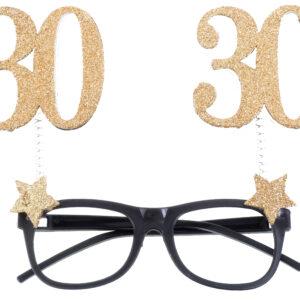 Occhiali anni 30