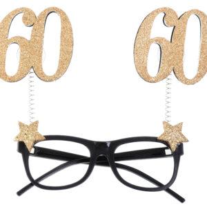 Occhiali anni 60