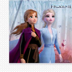 Tovaglioli Frozen II