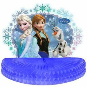 Centrotavola Frozen