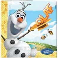 Tovaglioli Olaf