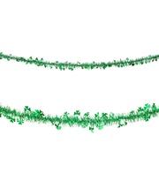 Festone San Patrick's verde