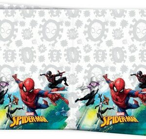 Tovaglia pvc Spiderman