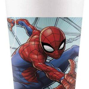 Bicchieri Spiderman