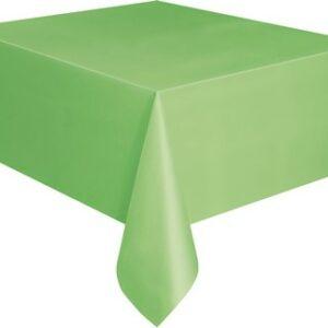 Tovaglia pvc verde lime