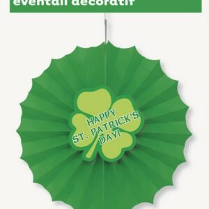 Decorazione San Patrick' day