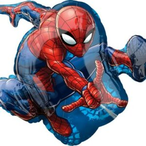 Palloncino Supershap Spiderman
