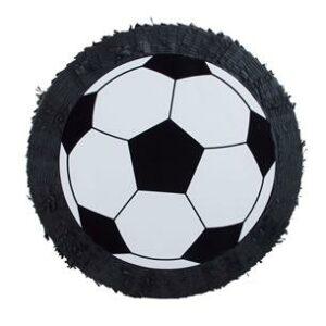 Pignatta rotonda tema  calcio