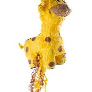 Pignatta sagomata a forma di Giraffa